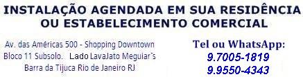 Central Multimidia Rio de Janeiro